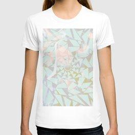 Opal Shattered Glass T-shirt