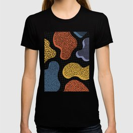 Colorful Notebook II T-shirt