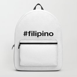 PHILIPPINES Backpack
