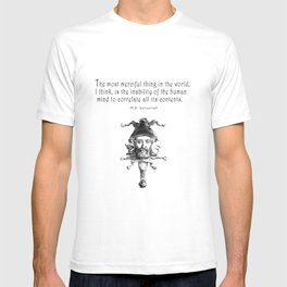 The Most Merciful Thing T-shirt