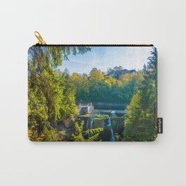 Alpine autumn, Austria Carry-All Pouch