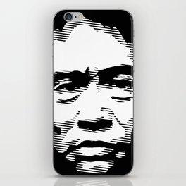 Hamada iPhone Skin