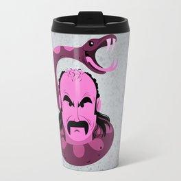 Jake the Snake Travel Mug