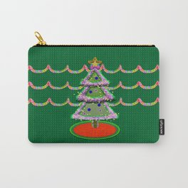 I'm not a Tacky Christmas Sweater Carry-All Pouch