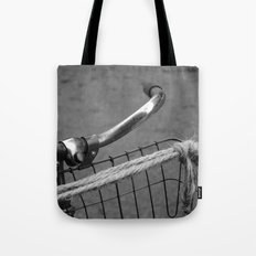 The Bicycle Tote Bag