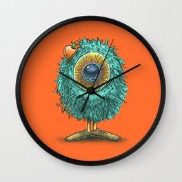 Mr Eye Wall Clock