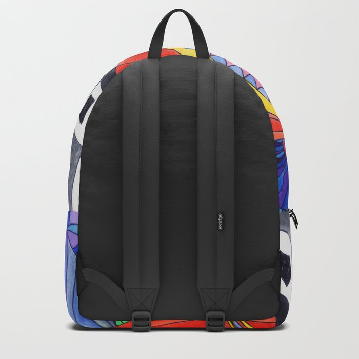 Fantasy Room Backpack