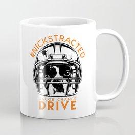 DRIVE By Jacob Chance Coffee Mug