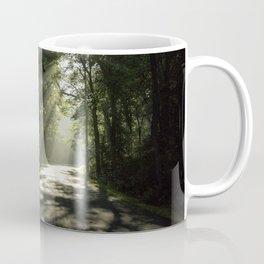 Forest Morning 2 Coffee Mug