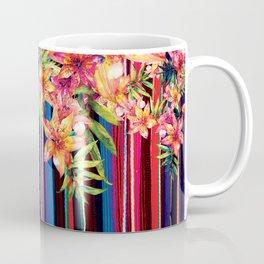 Florid Mexican Coffee Mug