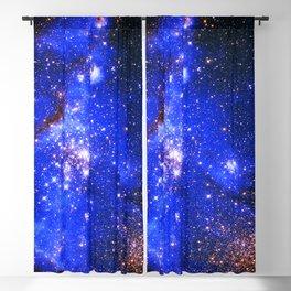 Magellanic Cloud Blackout Curtain