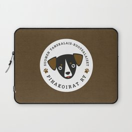 Pihakoirat Laptop Sleeve