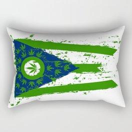 Growhio Rectangular Pillow