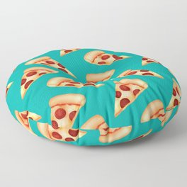 Pizza Party Floor Pillow