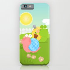 Snails iPhone 6s Slim Case