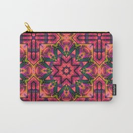 Disguised Blessings Carry-All Pouch