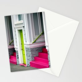 Double Your Fun Stationery Cards