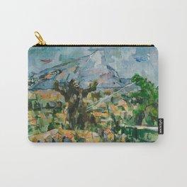 Mont Sainte Kaiju Carry-All Pouch