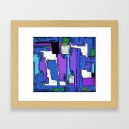 Anvil 2 Framed Art Print