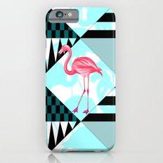 flamingo all days iPhone 6s Slim Case