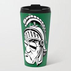 The Spartans Travel Mug