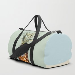 PINEAPPLE OWL Duffle Bag