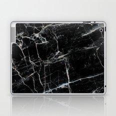 Black Marble Edition 1 Laptop & iPad Skin