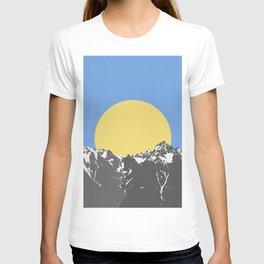 The Hills T-shirt