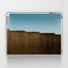Running on Rooftops Laptop & iPad Skin