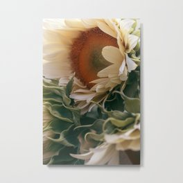 Market Flowers #4 Metal Print