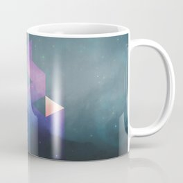 interlaced Coffee Mug