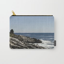 Maine Shore Carry-All Pouch