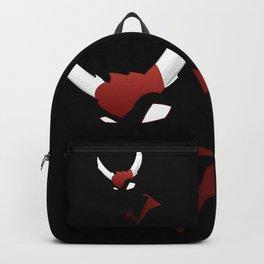 Beelzebobby Backpack