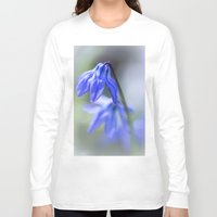 blues Long Sleeve T-shirts featuring Blues.... by Bob Daalder