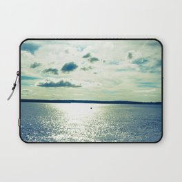 Sweep of the Horizon Laptop Sleeve