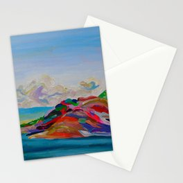 To Kelowna Stationery Cards
