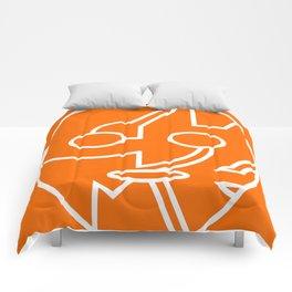 Mask: Refresh Comforters