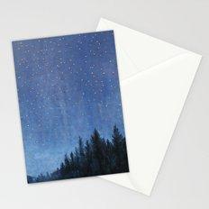 Sky Jewelry Stationery Cards