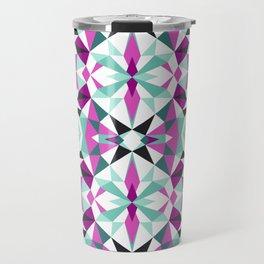 geo Travel Mug