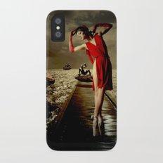 Siren iPhone X Slim Case