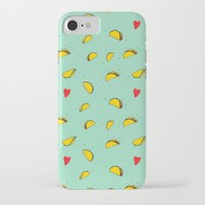 Taco Tuesday iPhone 7 Slim Case