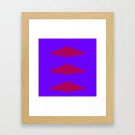 Roxie's Skin Framed Art Print