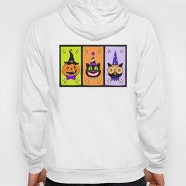 Vintage Halloween  Hoody