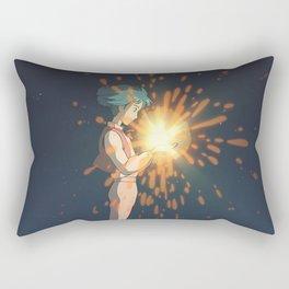 Howl's Heart Rectangular Pillow