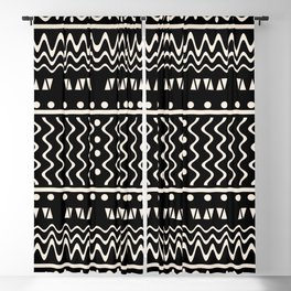 Febo Mod - Waves Blackout Curtain