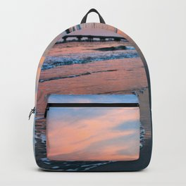 Shore Colors Backpack