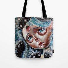 Spirit Keeper Tote Bag