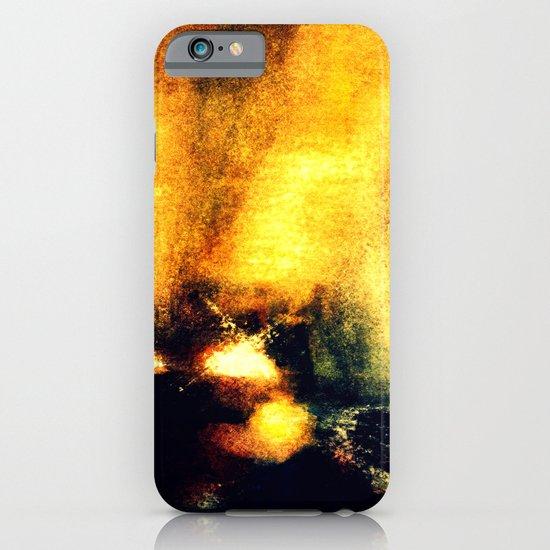 night traffic iPhone & iPod Case
