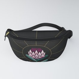 Protea Power Fanny Pack