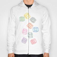 Cubes  Hoody